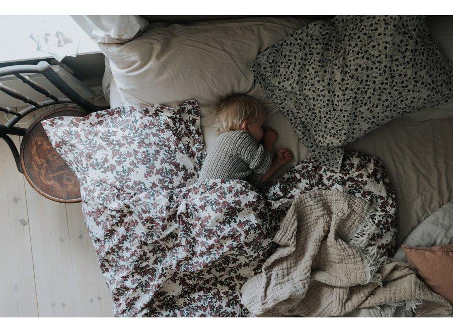 Cherrie Blosom Adult Bed Set