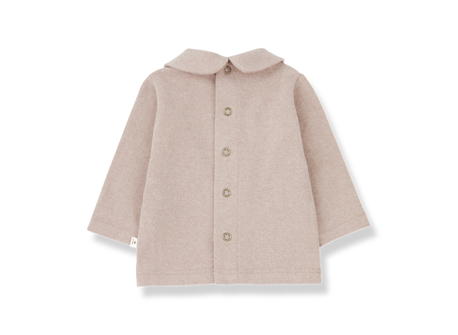 Angelica Blouse Rose