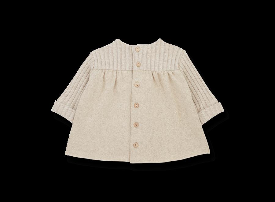 Cintia-Nb Dress Cream