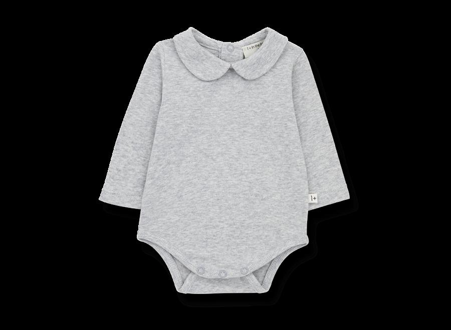 Anette Body Grey
