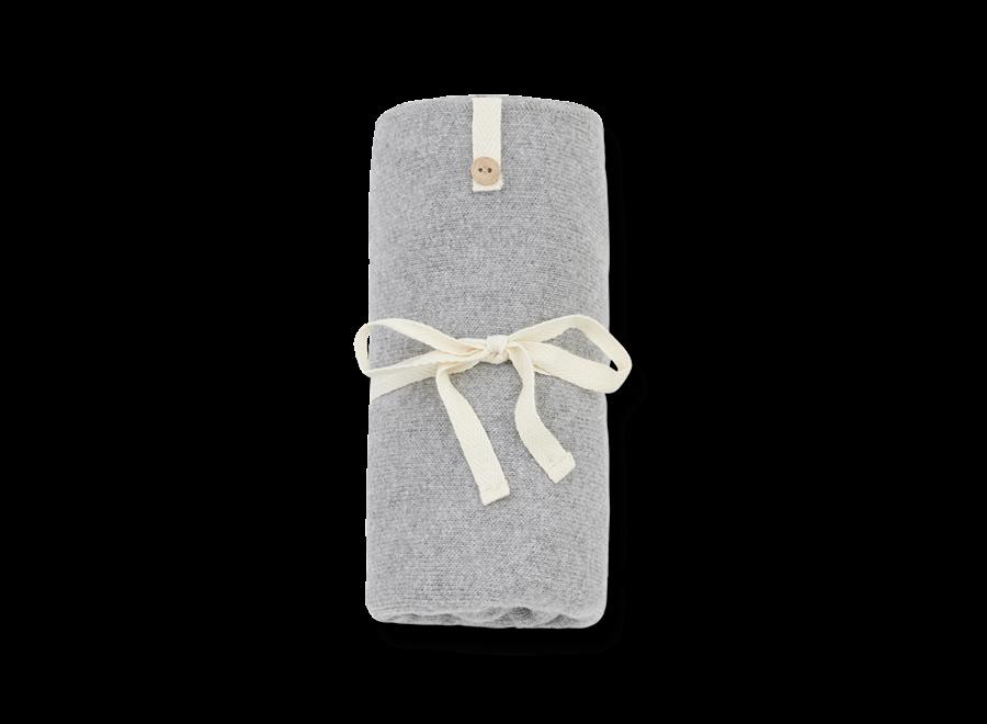 Asis-Nb Blanket Grey