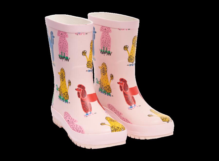 Doodle Poodles Rainboots Doodle Poo