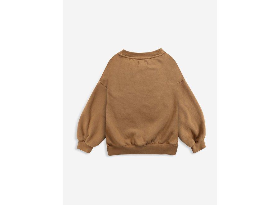 Birdie sweatshirt Apple Cinnamon