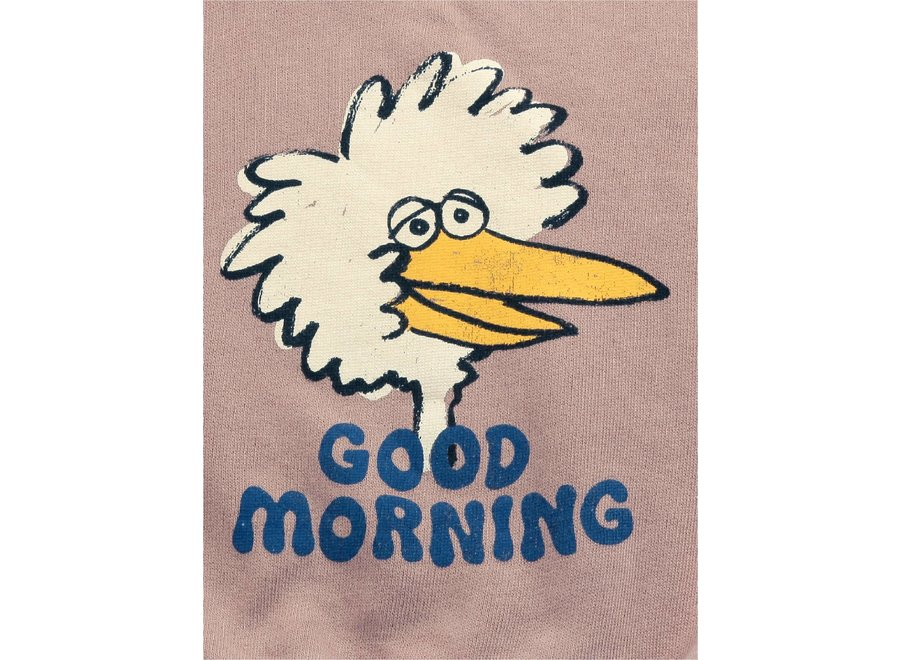 Birdie sweatshirt Tuscany