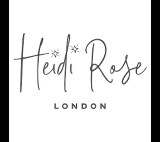 Heidi Rose