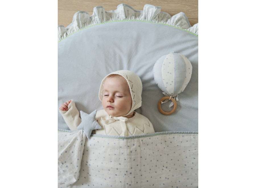 Augustus New Baby Box Set