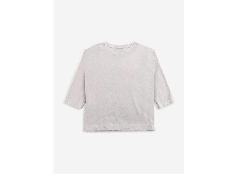 Bobo Choses long sleeve T-shirt Jet Stream