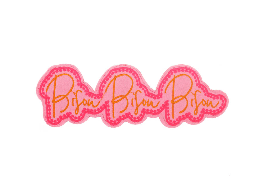 Bonnie Patch Box Set- Pink/Gold