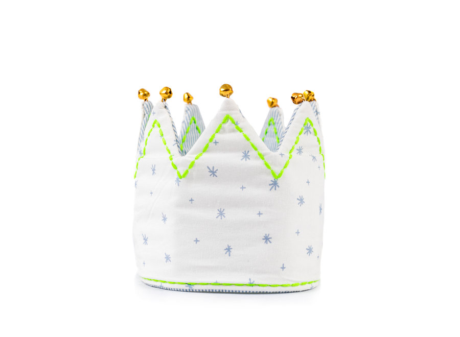 Augustus Celebration Crown