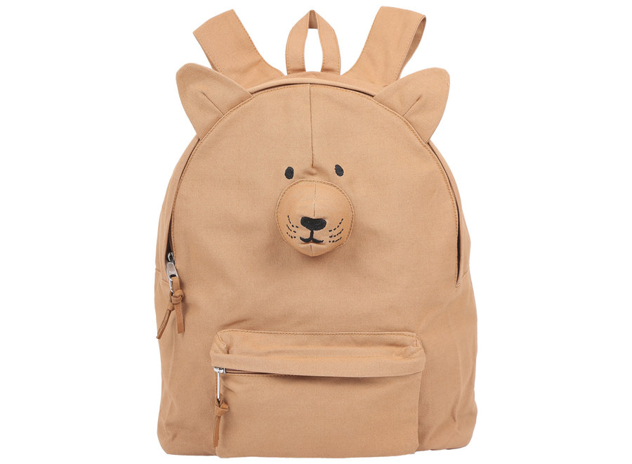 Cat Backpack Roux
