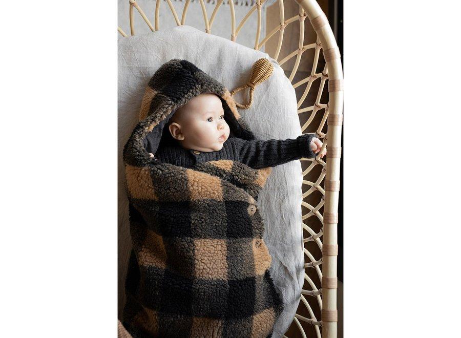 Balmont Baby Nest Brandy