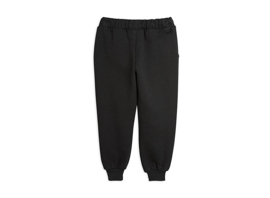 Blackbird Sweatpants Black