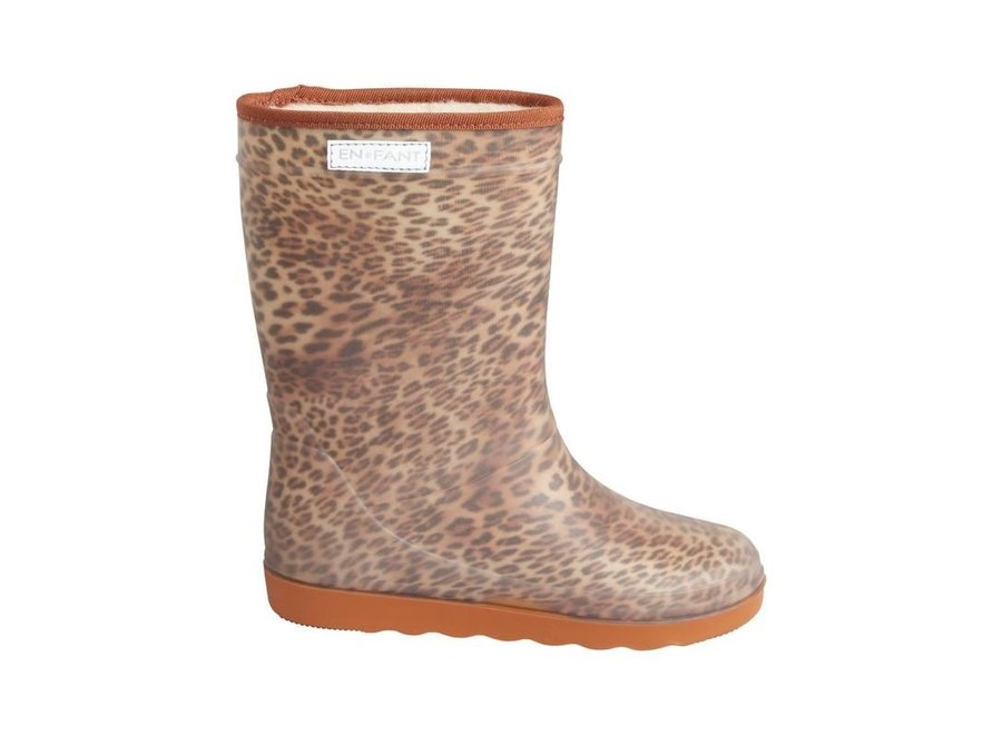 Thermo Boots Sand Leo