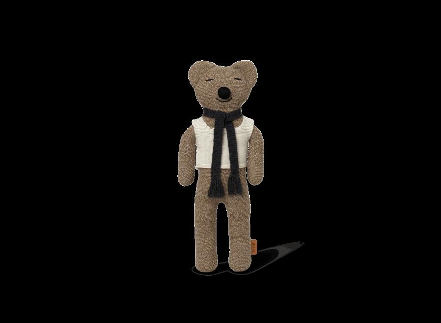 Roy Merino Wool Teddy - Sugar Kelp Me