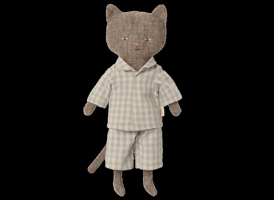 Chatons, Kitten - Grey