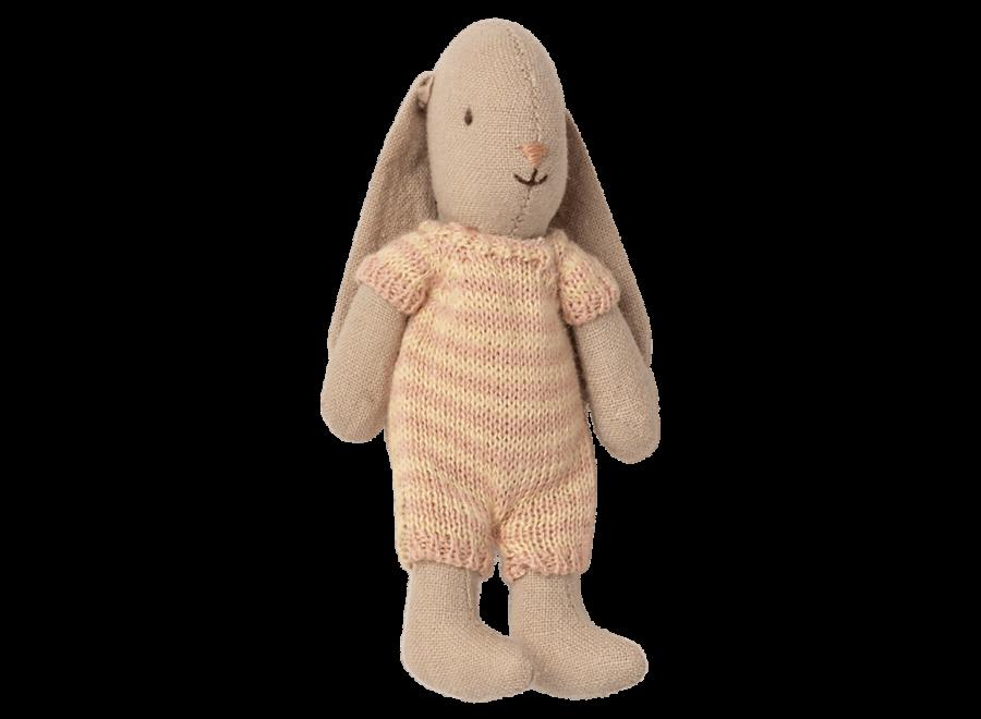 Bunny, Micro 3 ass.