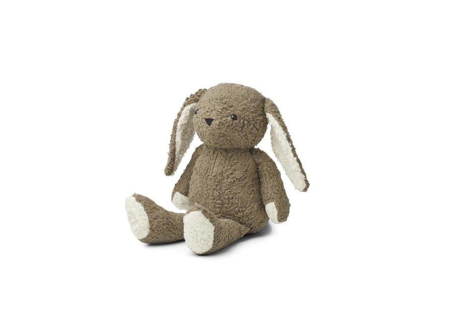 Fifi teh Rabbit - Khaki
