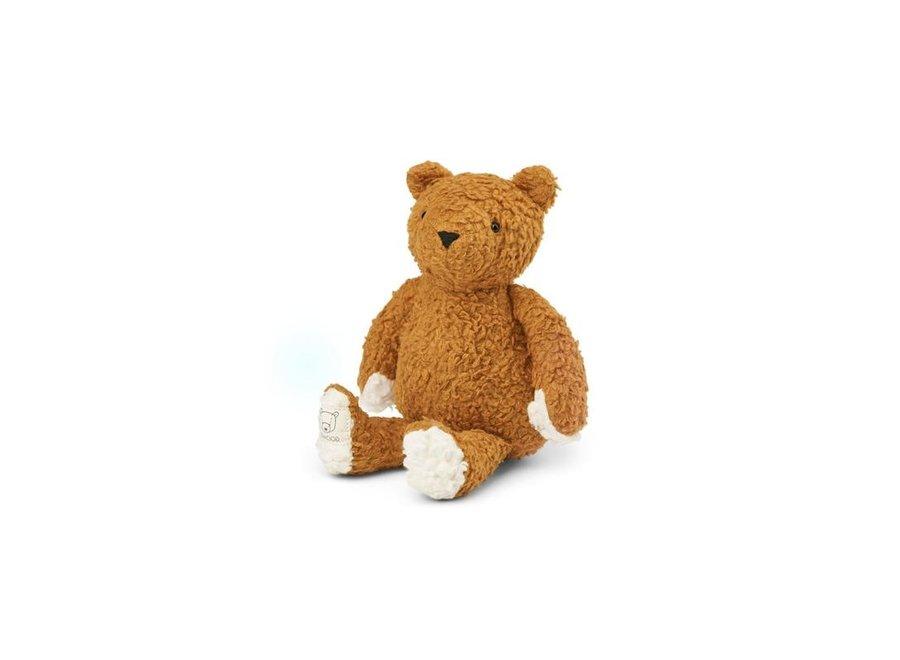 Bob the Bear - Golden Caramel