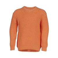 Jr Carola Sweater Neon Orange