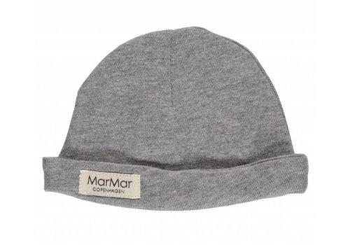 MarMar Copenhagen Aiko Modal New Born - Grey Melange