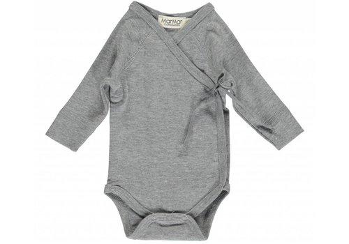 MarMar Copenhagen Belita Modal New Born Grey Melange