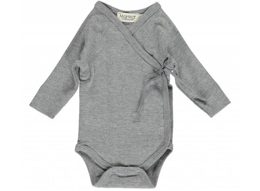 Belita Modal New Born Grey Melange