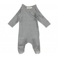 Rubetta Modal New Born Grey Melange