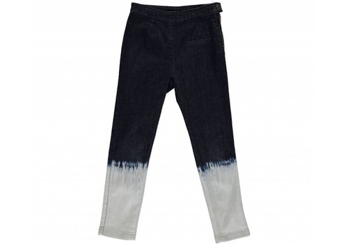 MarMar Copenhagen Polly Stretchy Denim - Dark Denim