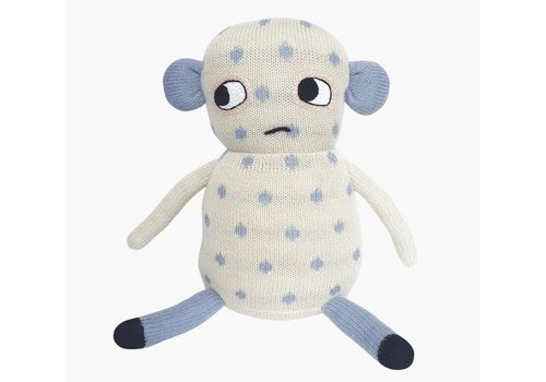 LUCKYBOYSUNDAY Gorby Doll