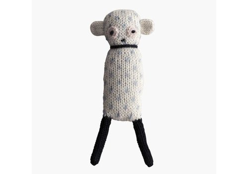 LUCKYBOYSUNDAY Mini Gorby Doll