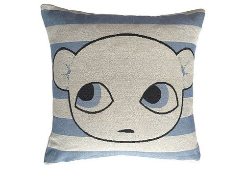 LUCKYBOYSUNDAY Mause Pillow Case