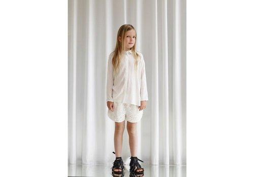Little Remix Jr Rion Collar White