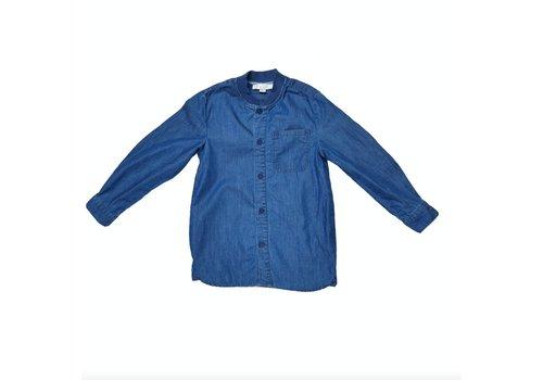 Stella McCartney Kids Anthony Pale Denim Shirt