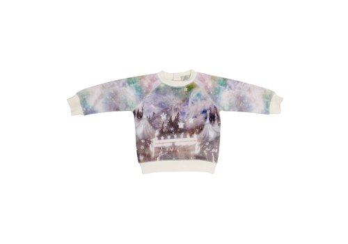 Stella McCartney Kids Billy Girl Magical Circus
