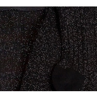 Maillot Glitter NOIR DE CHARBON