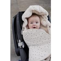 Sleeping bag adorable dot