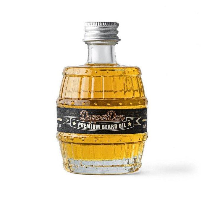 - Beard Oil