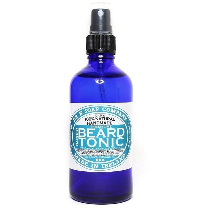 - Beard Oil - Fresh Lime