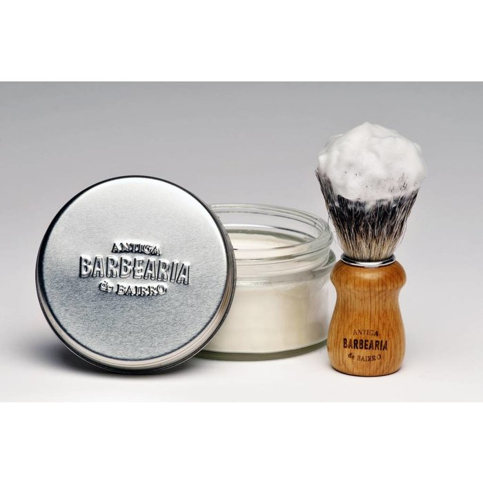 - Shaving Cream Ribeira Porto - Copy