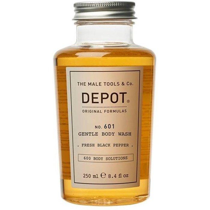 Depot Male Tools Shower Gel