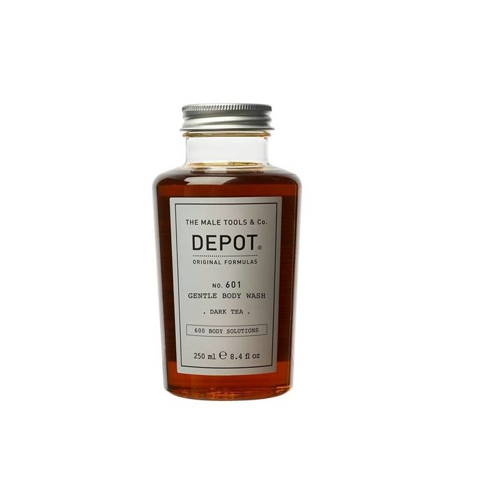 Depot Male Tools Shower Gel