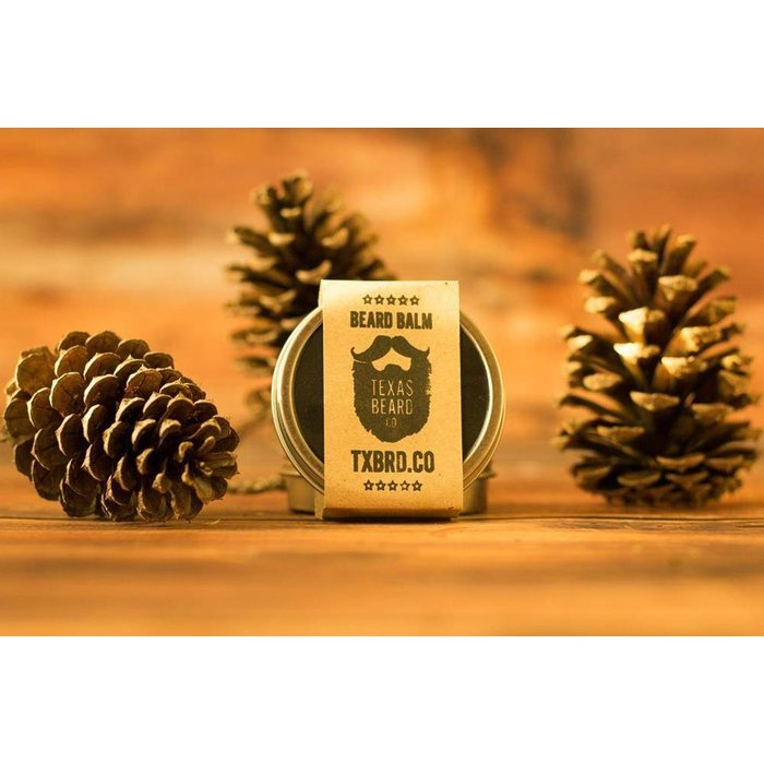 - Big Thicket (Beard Balm)