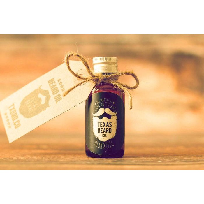 - Thumbleweed Beard Oil (No scent!)