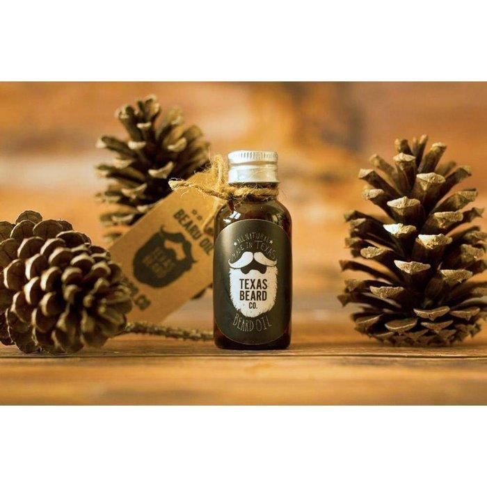 - Balm & Oil Combo - Baardbalsem (baardwax) & Baardolie (keuze uit 4 geuren)