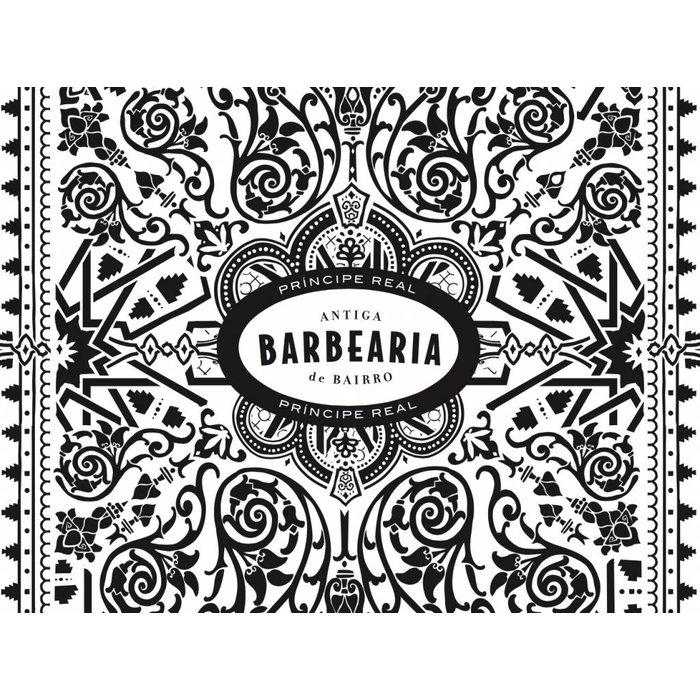 - Gift set Barbearia