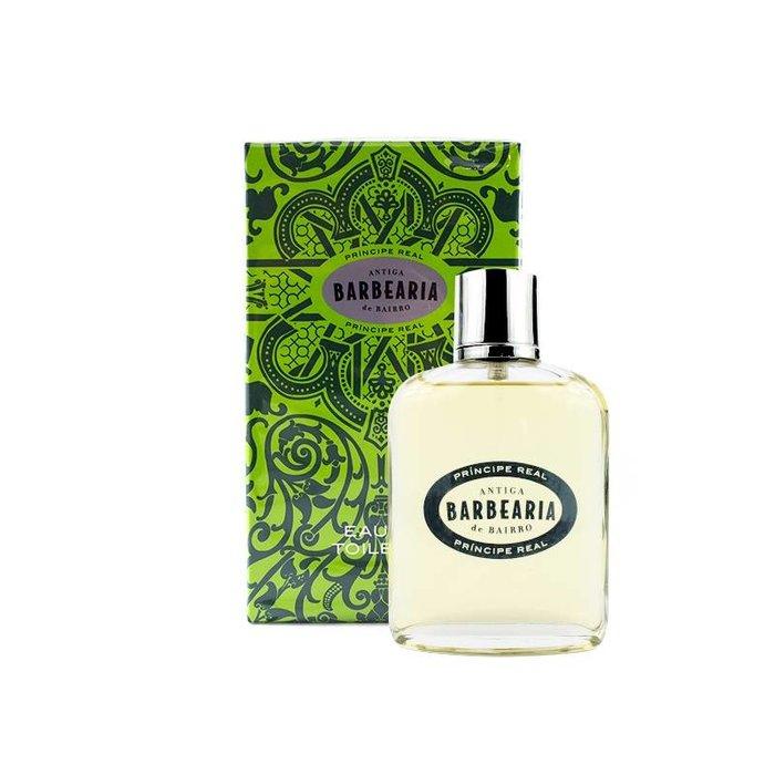 - Aftershave Lotion or Parfum - Ribeira do Porto