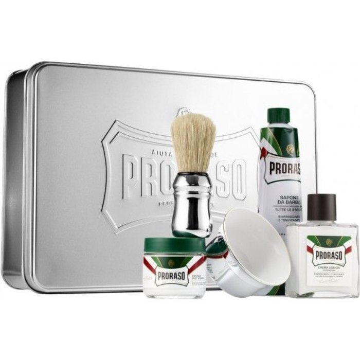 - Gift Set Classic Complete