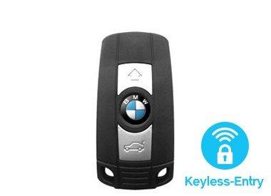 BMW - Smart Key Model D