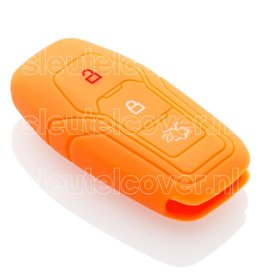 Ford SleutelCover - Oranje