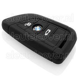 BMW SleutelCover - Zwart